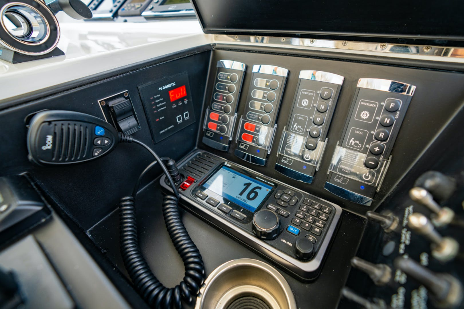 2019 Viking 82' 82 Cockpit MY Make It Happen | Picture 5 of 67