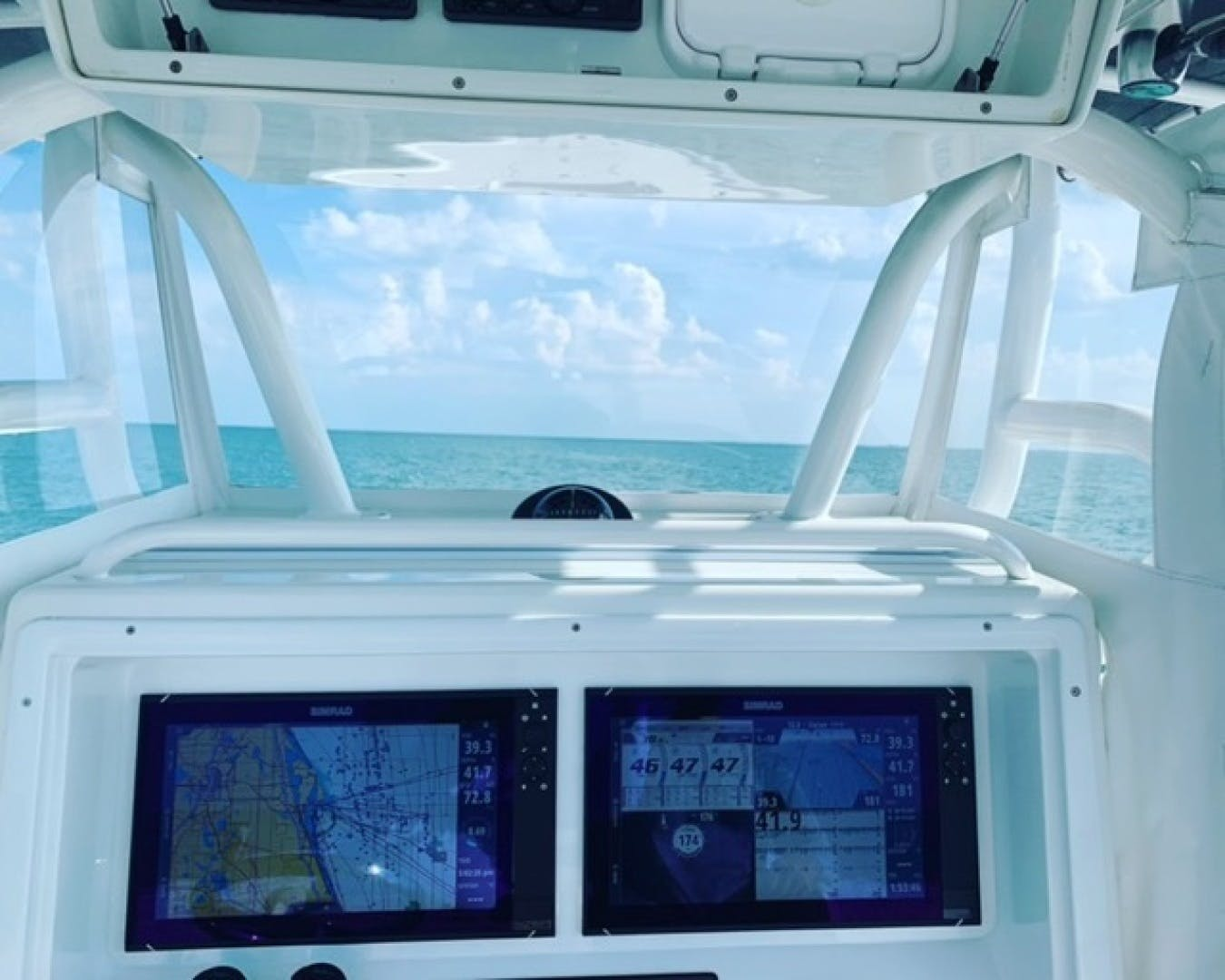 2012 Yellowfin 36' 36 Offshore 36 Offshore | Picture 3 of 15