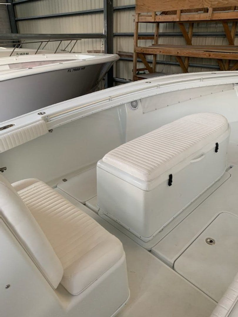2012 Yellowfin 36' 36 Offshore 36 Offshore | Picture 6 of 15