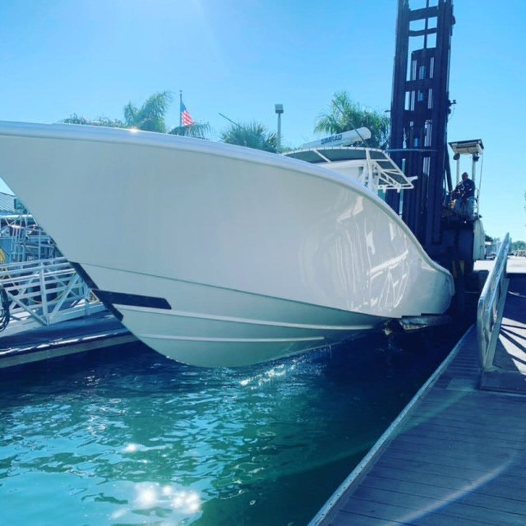 2012 Yellowfin 36' 36 Offshore 36 Offshore | Picture 2 of 15