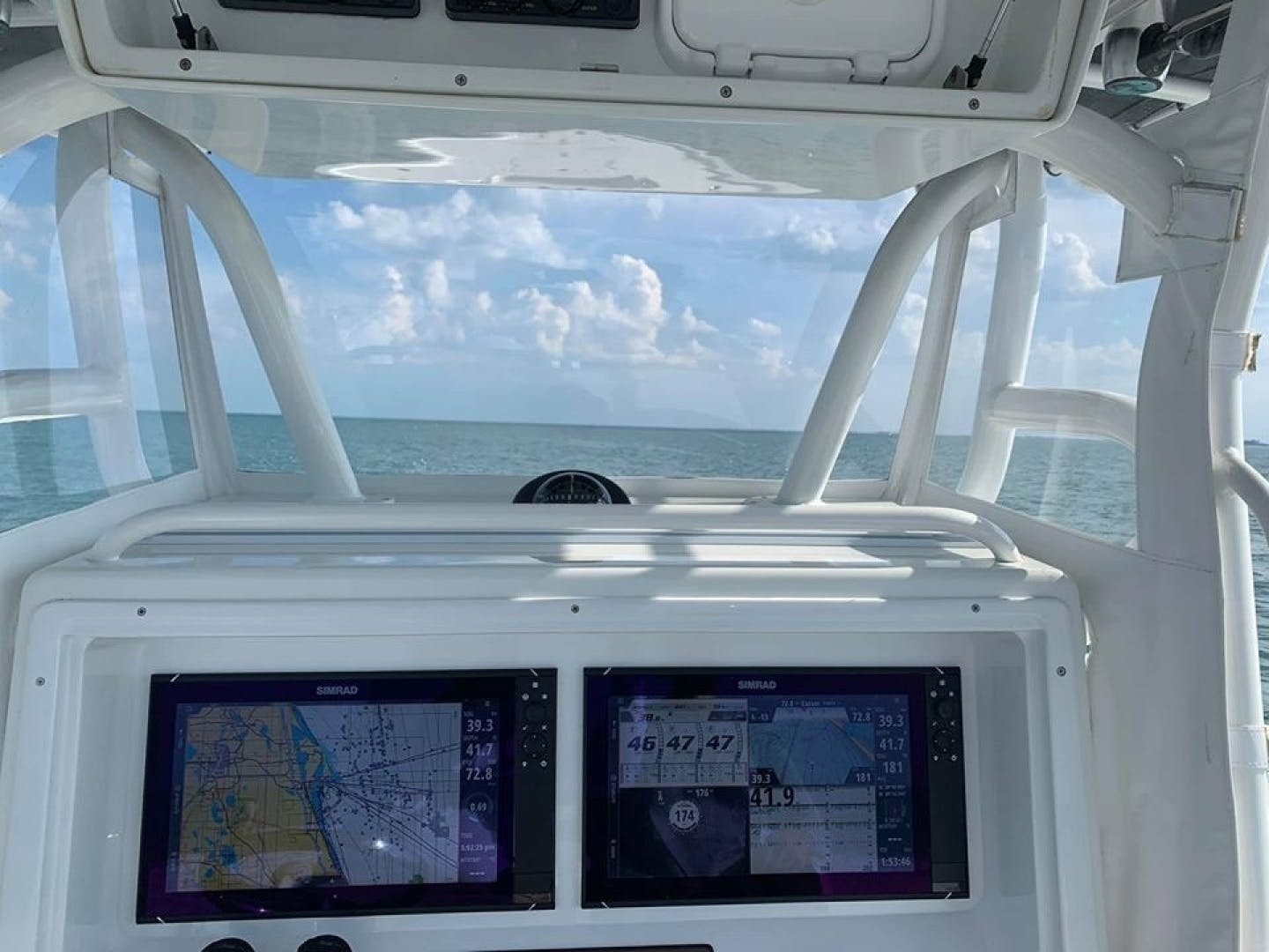 2012 Yellowfin 36' 36 Offshore 36 Offshore | Picture 6 of 6
