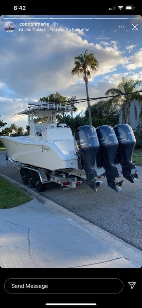 2012 Yellowfin 36' 36 Offshore 36 Offshore | Picture 7 of 15