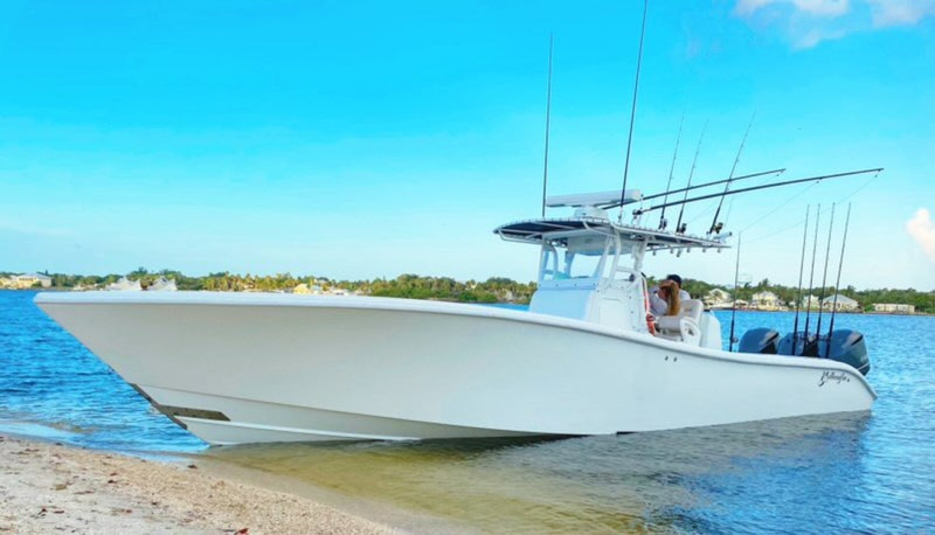 """2012 Yellowfin 36' 36 Offshore """"36 Offshore"""""""