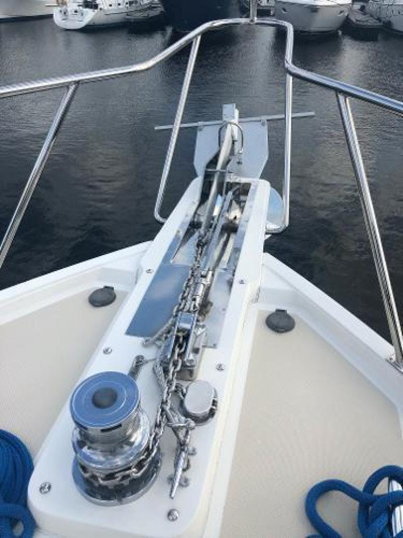 2001 Offshore Yachts 62' 62 Pilot House Sandman II | Picture 7 of 31
