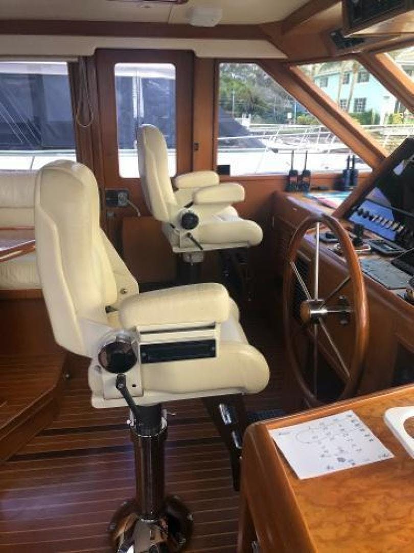 2001 Offshore Yachts 62' 62 Pilot House Sandman II | Picture 6 of 31