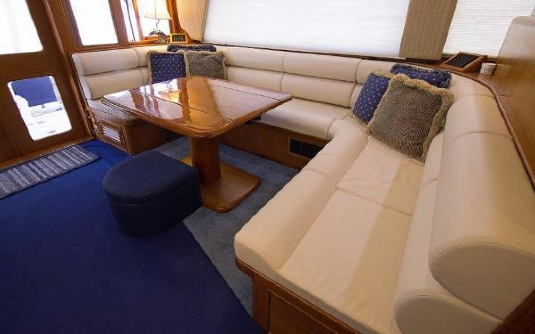 2001 Offshore Yachts 62' 62 Pilot House Sandman II | Picture 2 of 31