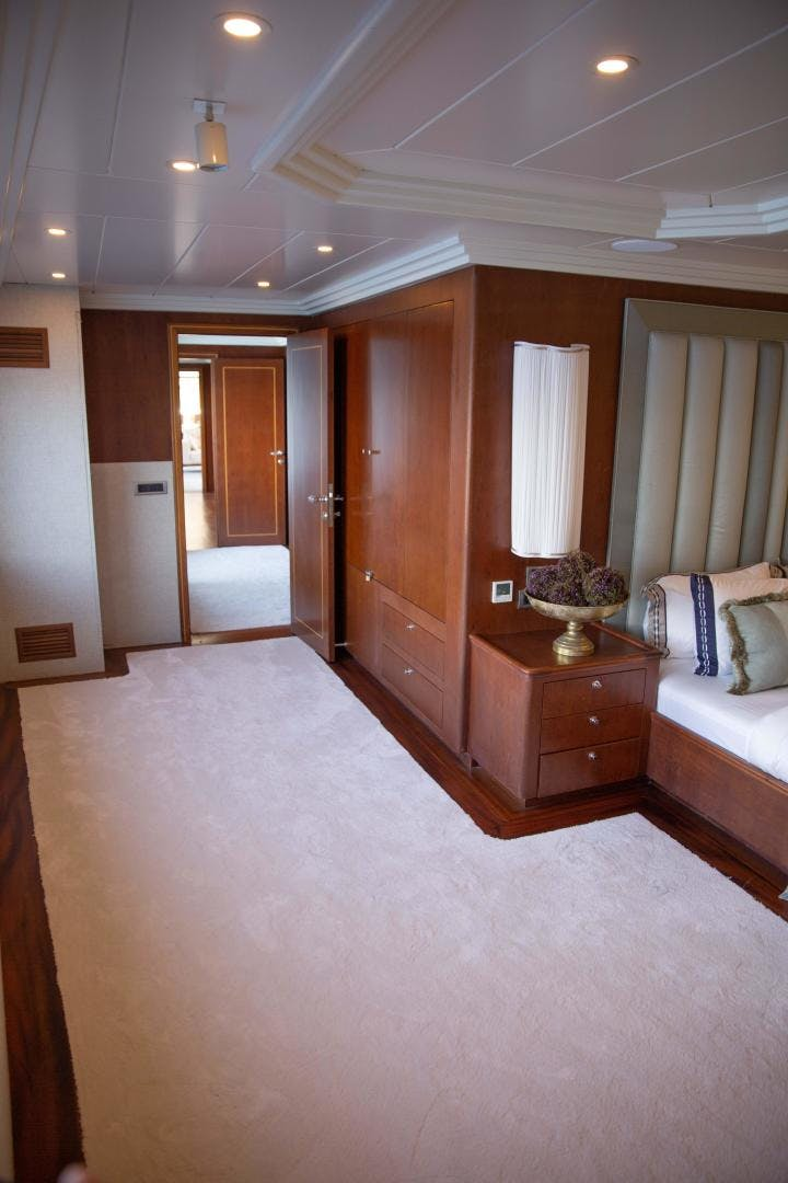 2011 Custom 150' 45M Trideck Adamaris | Picture 2 of 84