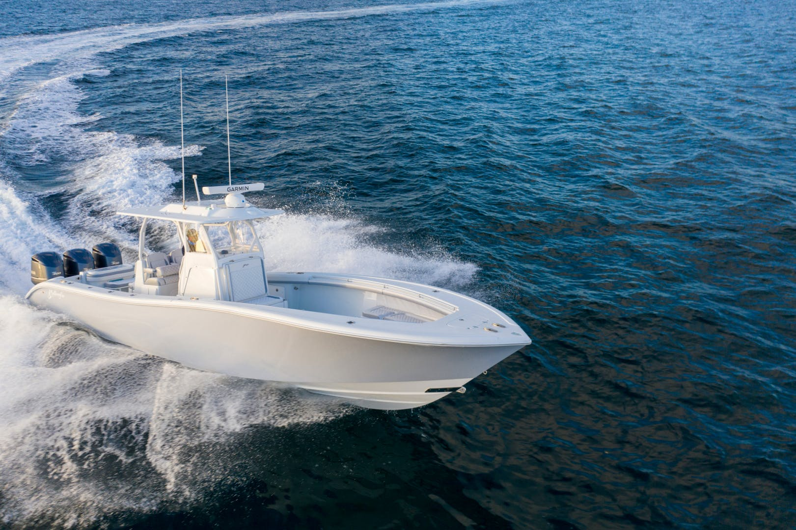 2021 Yellowfin 36' 36 Offshore 36 Offshore | Picture 4 of 12