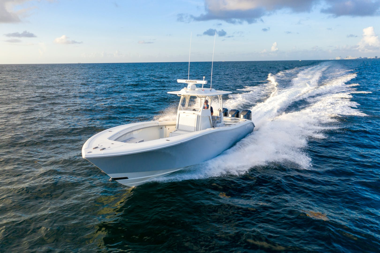 2021 Yellowfin 36' 36 Offshore 36 Offshore | Picture 2 of 12