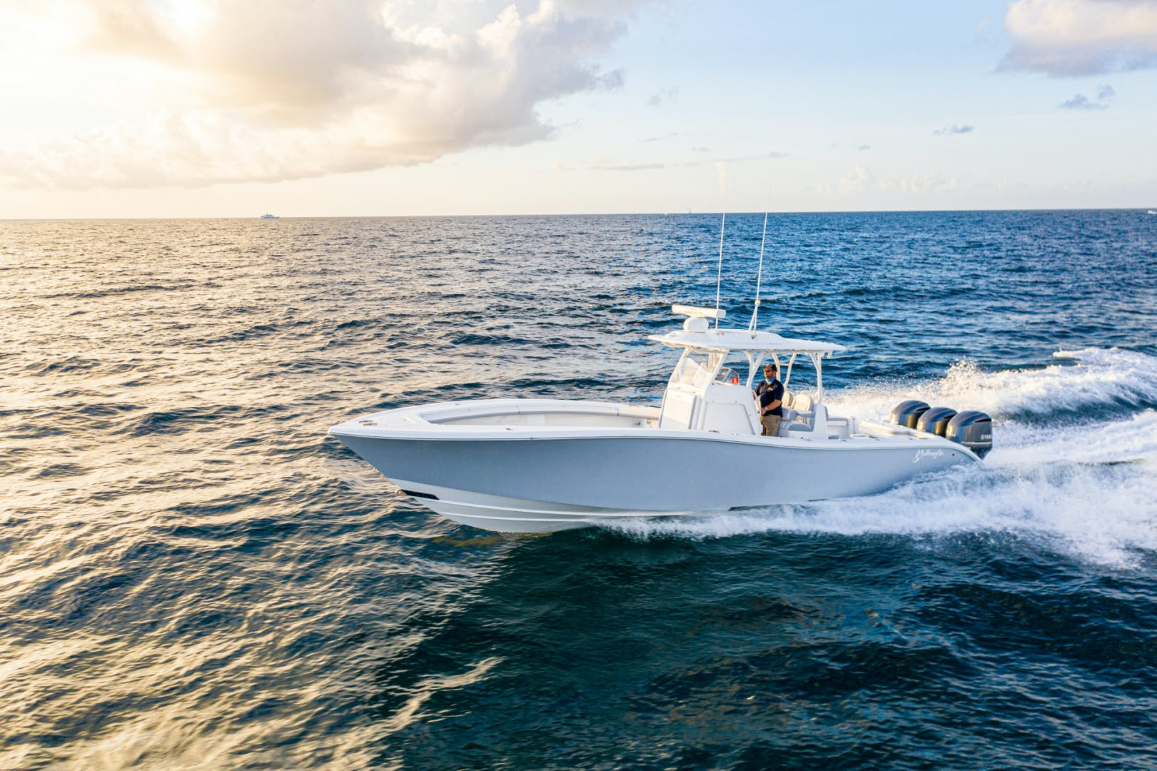 2021 Yellowfin 36' 36 Offshore 36 Offshore | Picture 8 of 12
