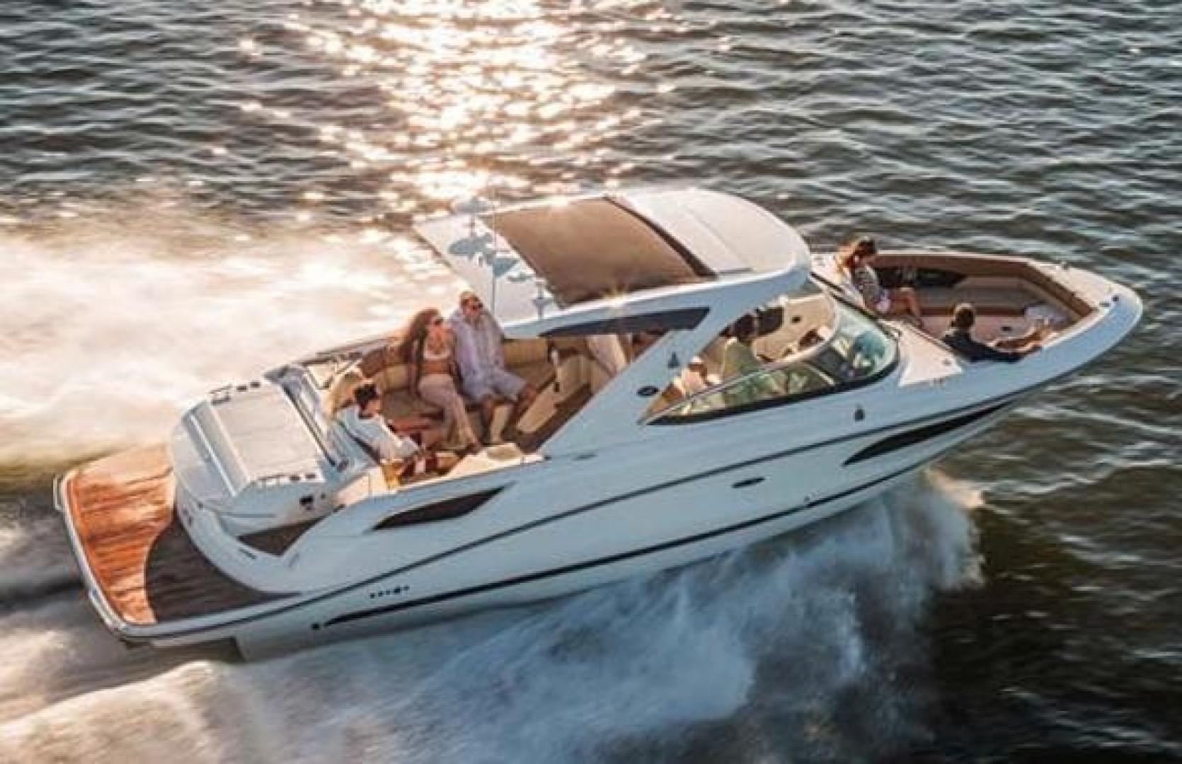 35' Sea Ray 2016 350 SLX 350 SLX