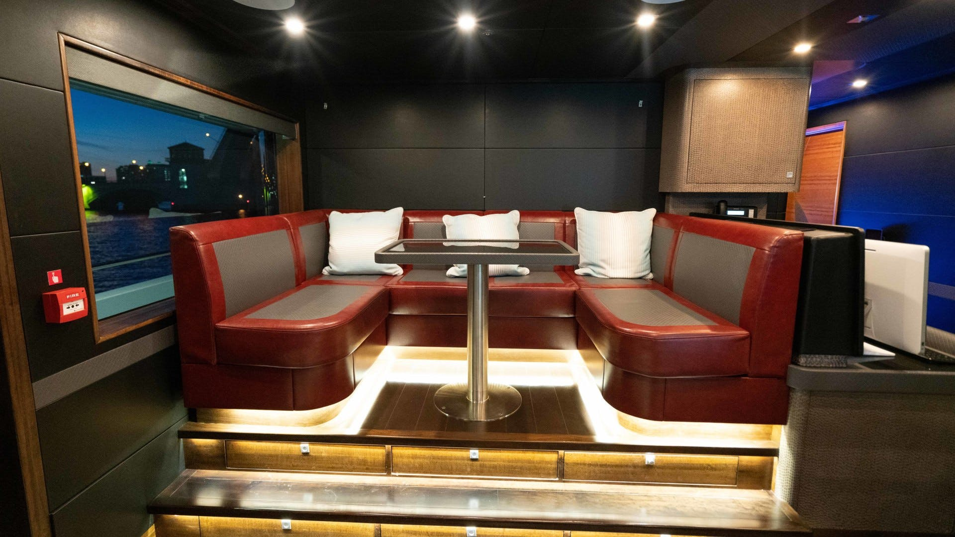 2016 IAG 133' Motor Yacht SERENITY   Picture 1 of 120