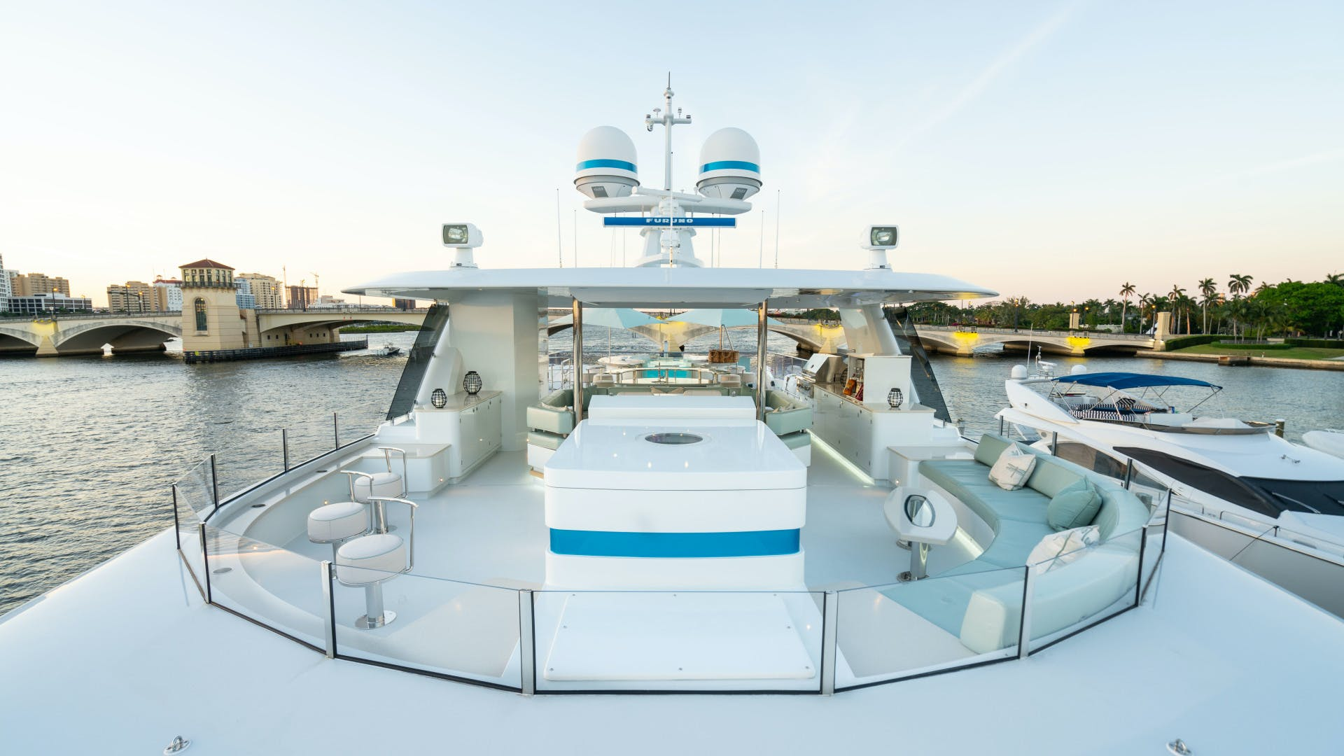 2016 IAG 133' Motor Yacht SERENITY   Picture 8 of 120