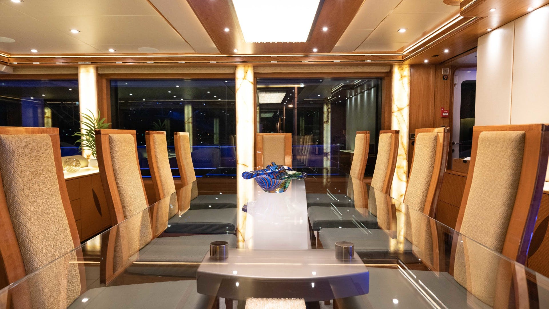 2016 IAG 133' Motor Yacht SERENITY   Picture 4 of 120