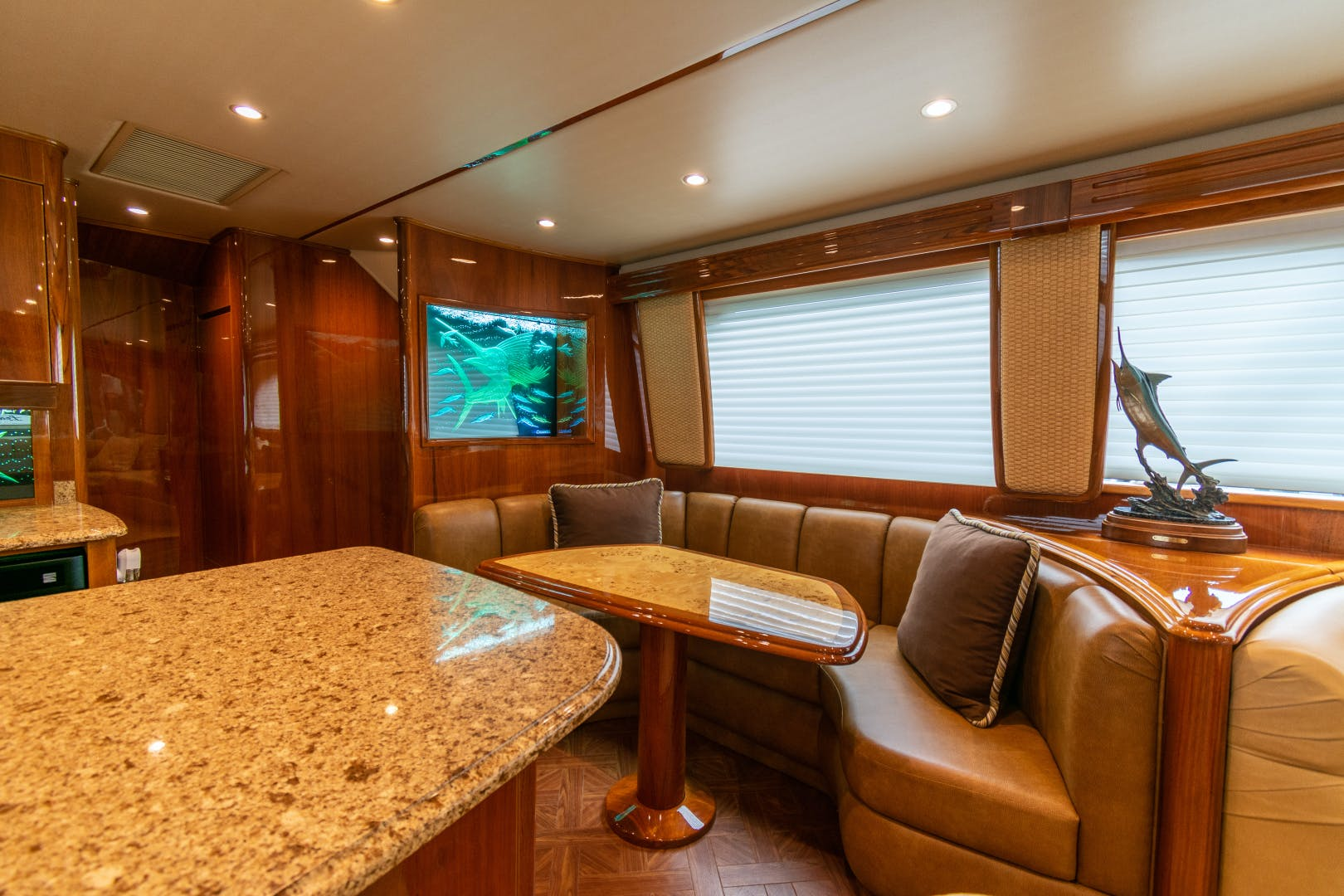 2014 Viking 70' 70 Convertible Load N Go | Picture 7 of 68