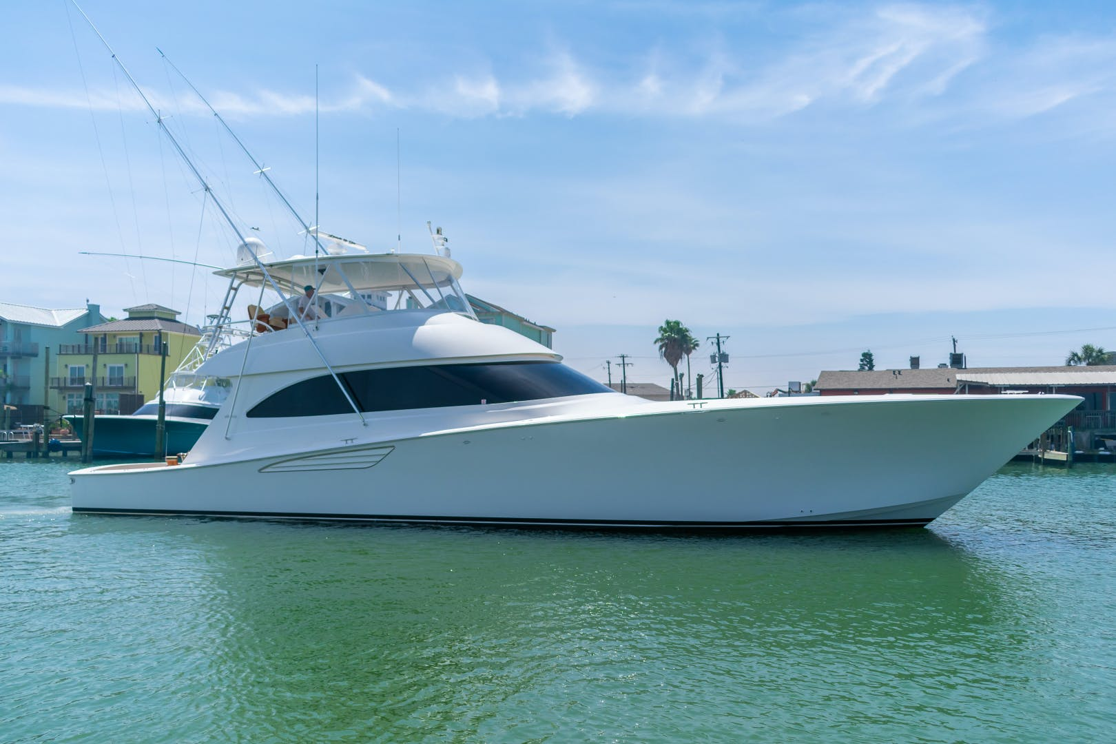 2014 Viking 70' 70 Convertible Load N Go | Picture 1 of 68