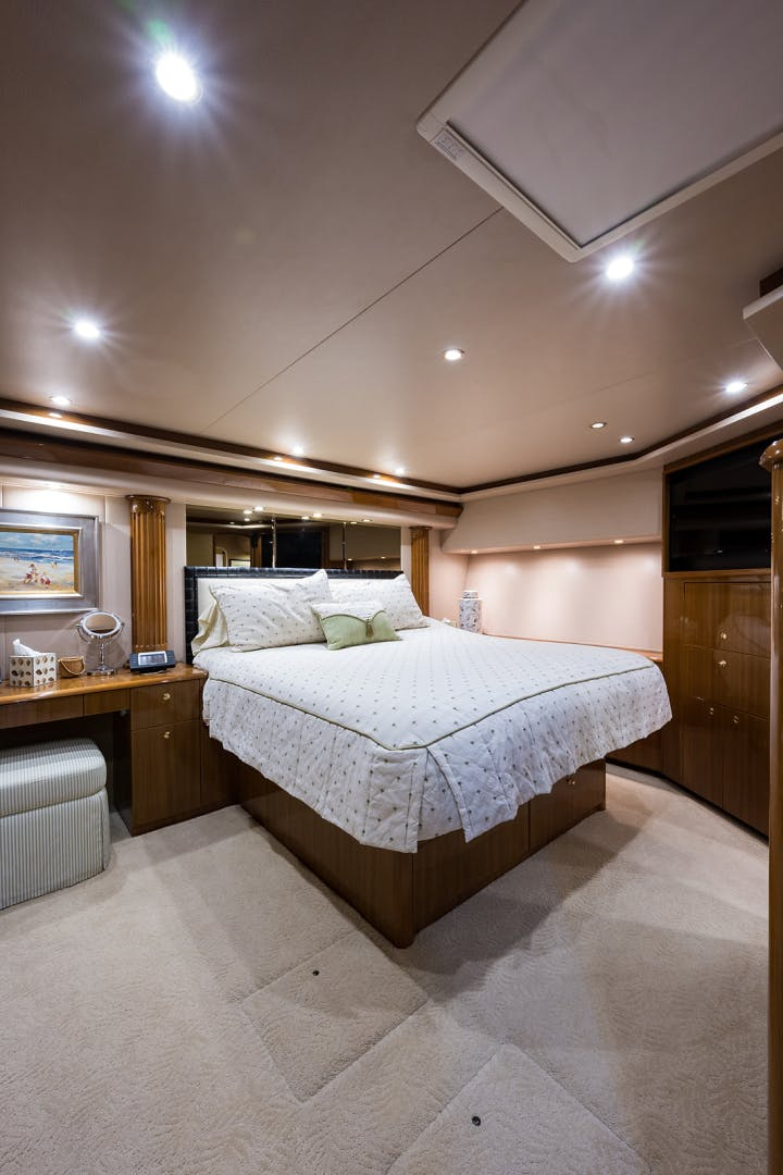 2007 Viking 74' Enclosed JANE E | Picture 6 of 60