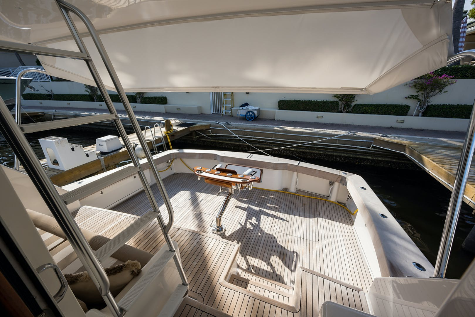 2007 Viking 74' Enclosed JANE E | Picture 5 of 60