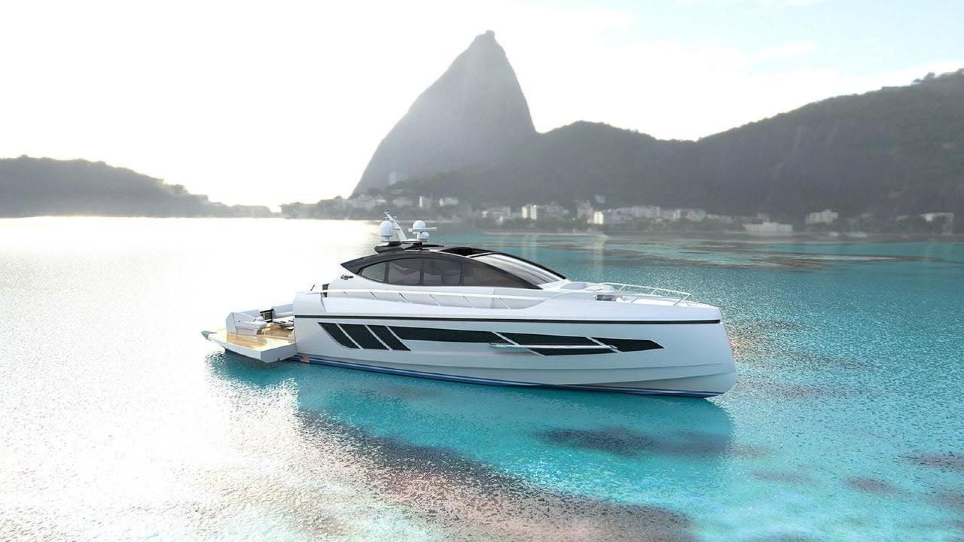2021 Lazzara 65' LSX   | Picture 2 of 25
