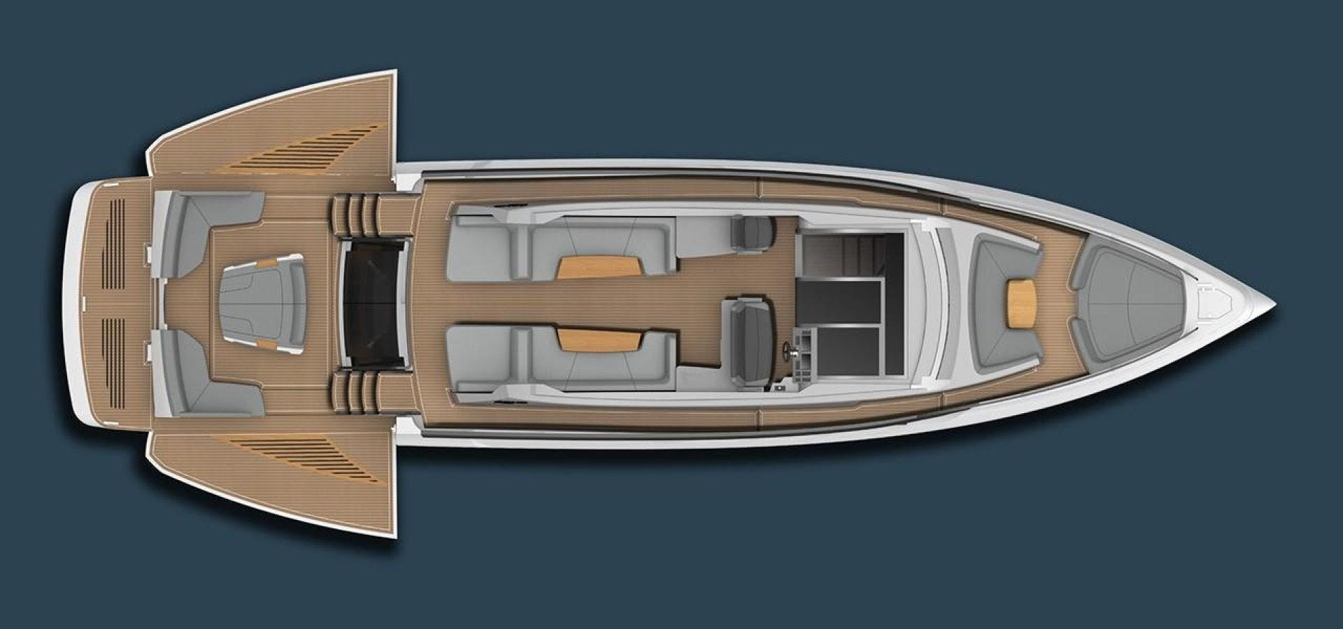 2021 Lazzara 65' LSX   | Picture 4 of 25