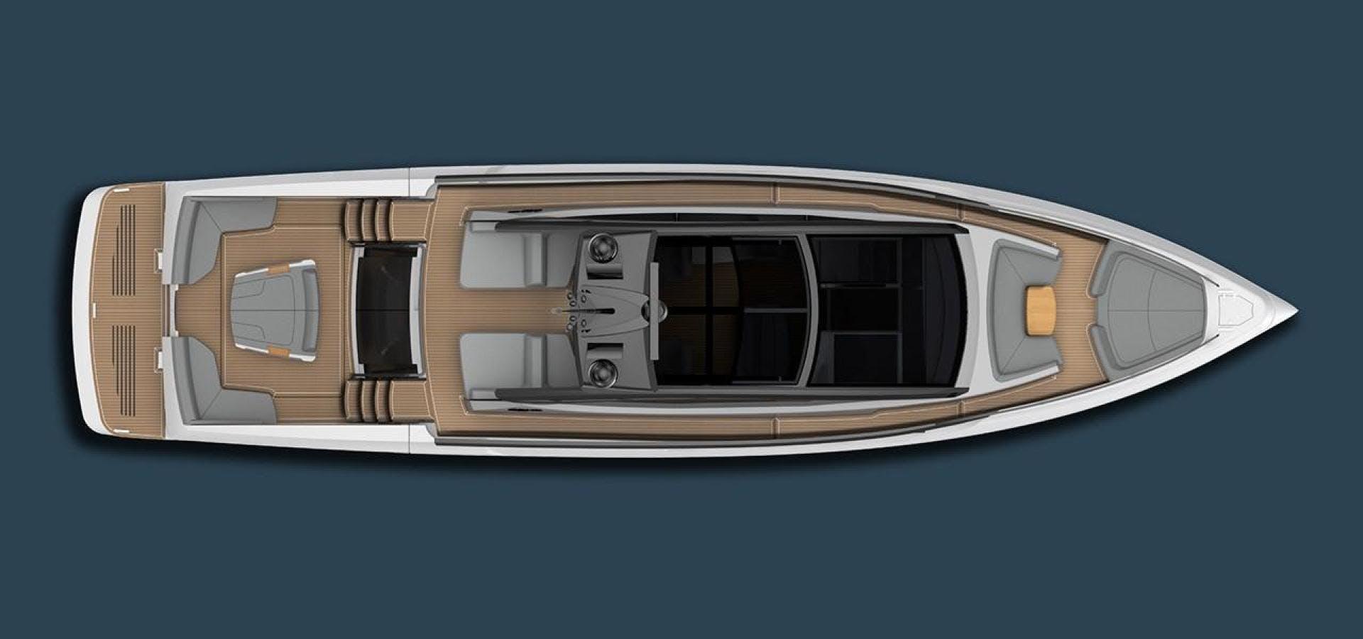 2021 Lazzara 65' LSX   | Picture 3 of 25