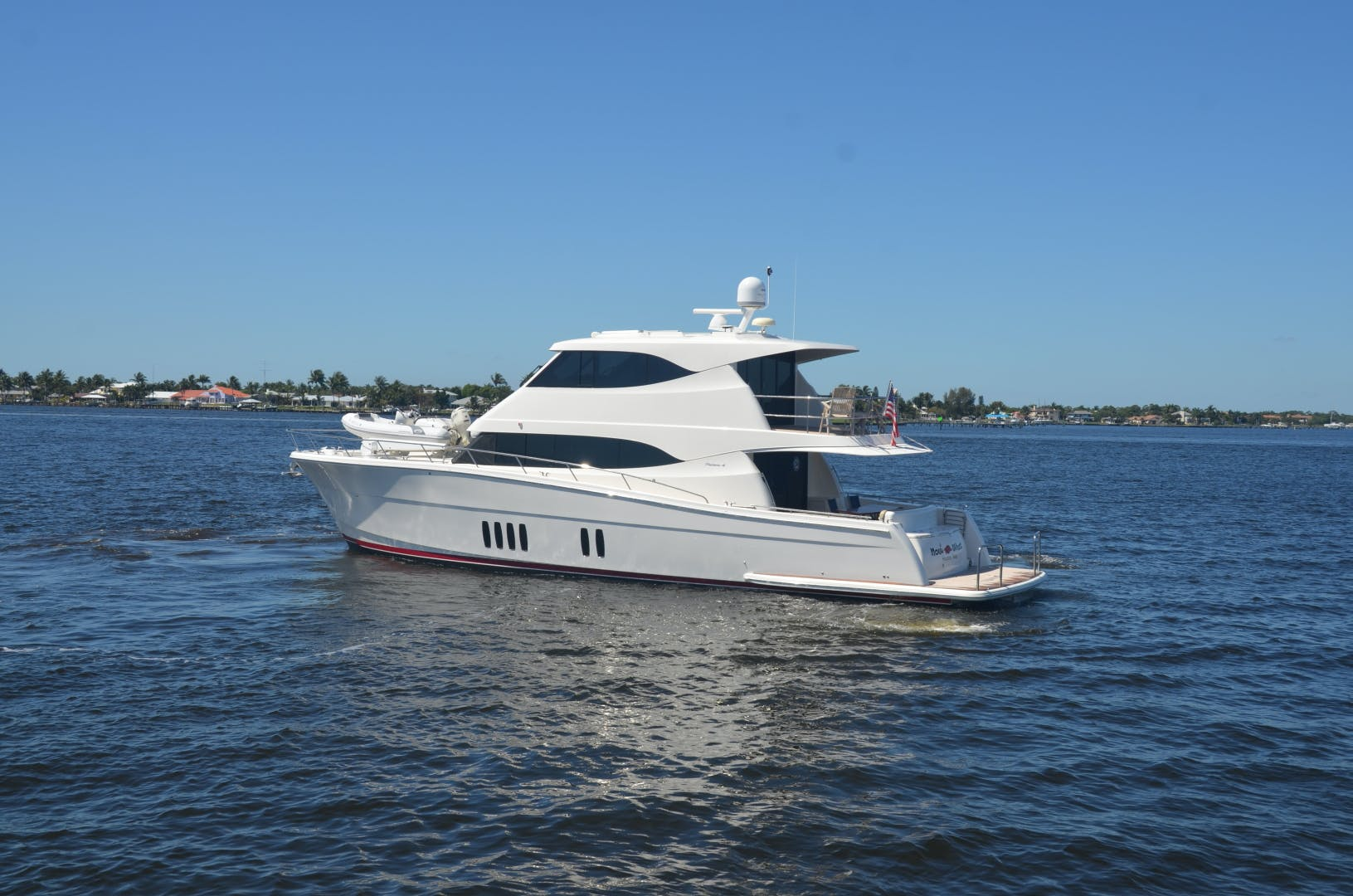 2017 Maritimo 70' M70 Now What | Picture 3 of 100