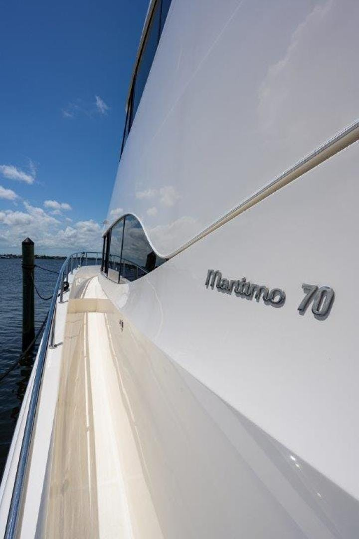 2017 Maritimo 70' M70 Now What | Picture 6 of 100