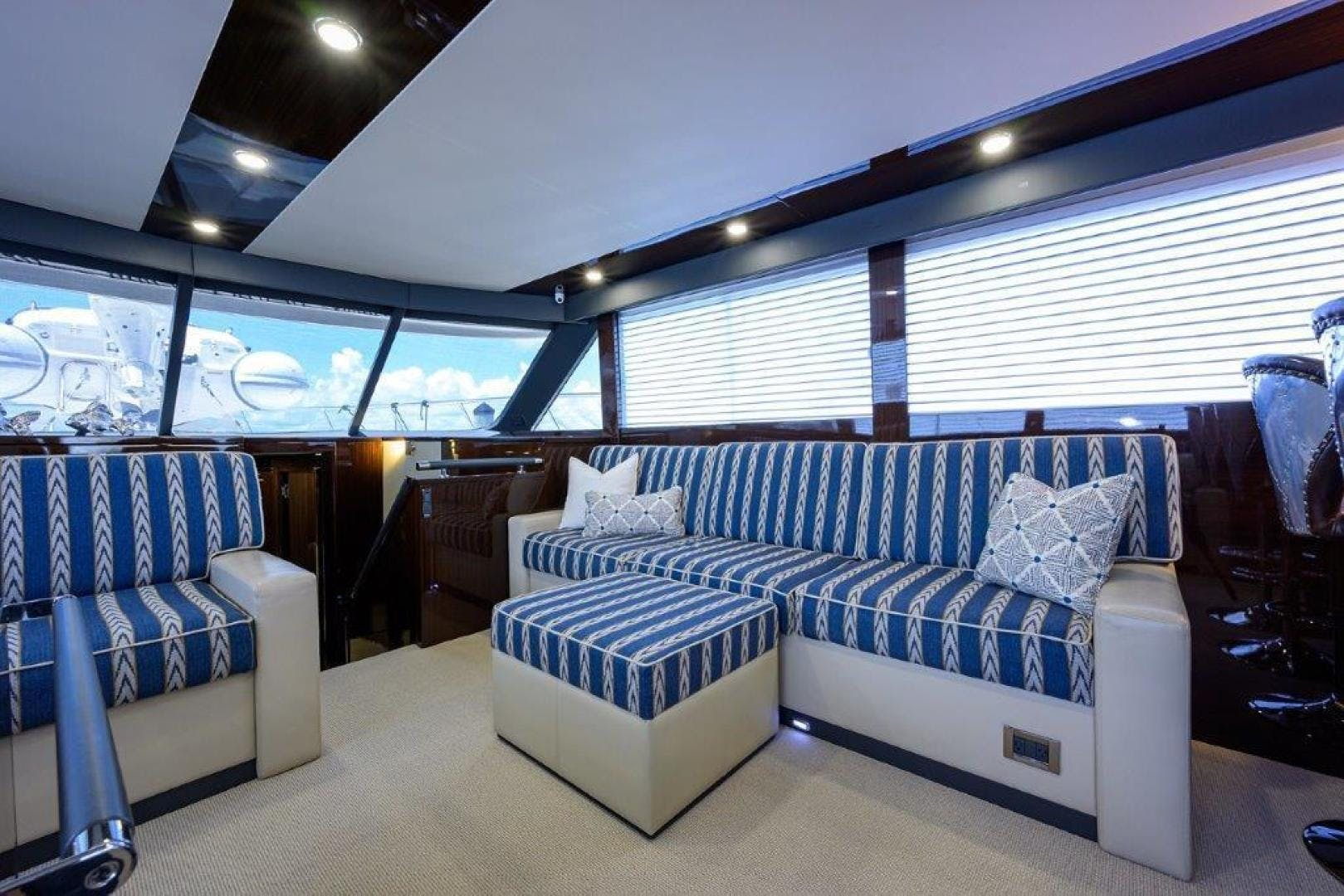 2017 Maritimo 70' M70 Now What | Picture 5 of 100