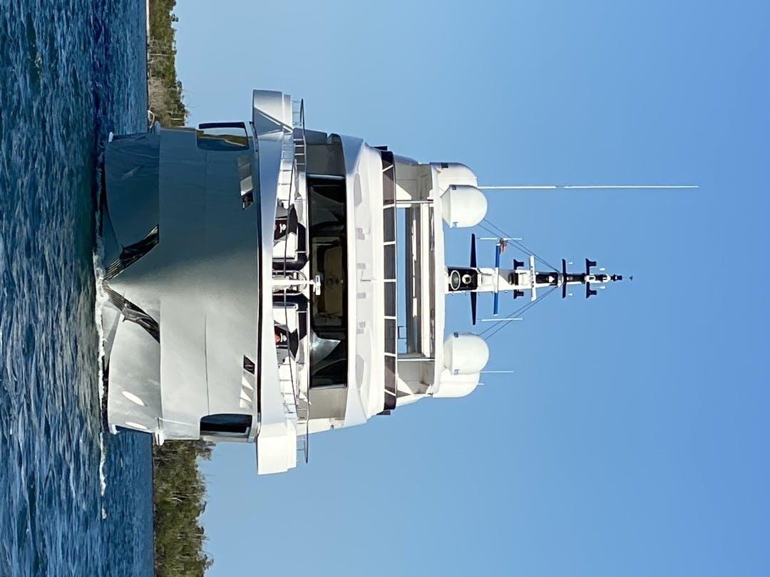 2020 Majesty Yachts 140' Motor Yacht MAJESTY 140 | Picture 4 of 46