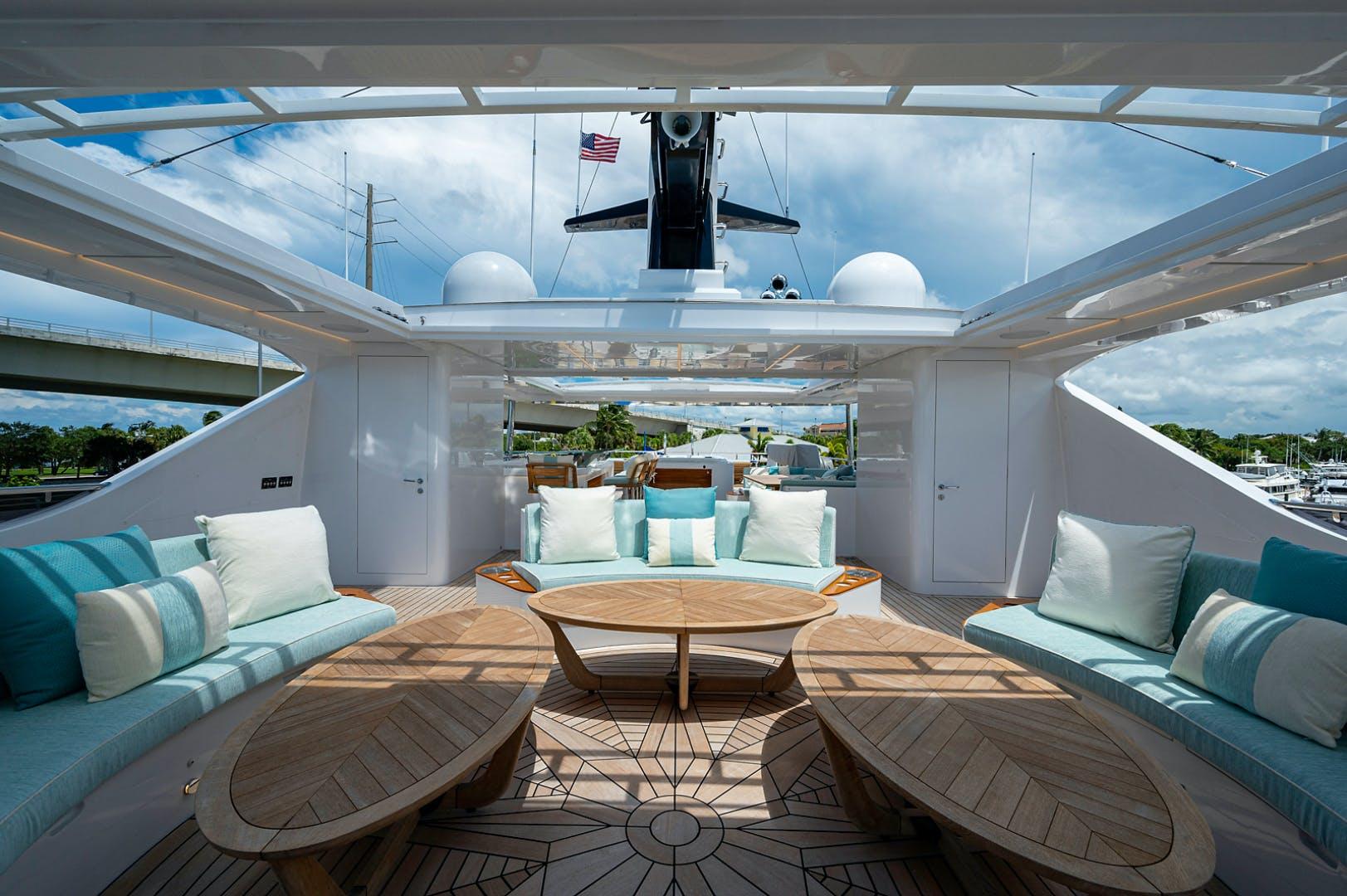 2020 Majesty Yachts 140' Motor Yacht MAJESTY 140 | Picture 6 of 46