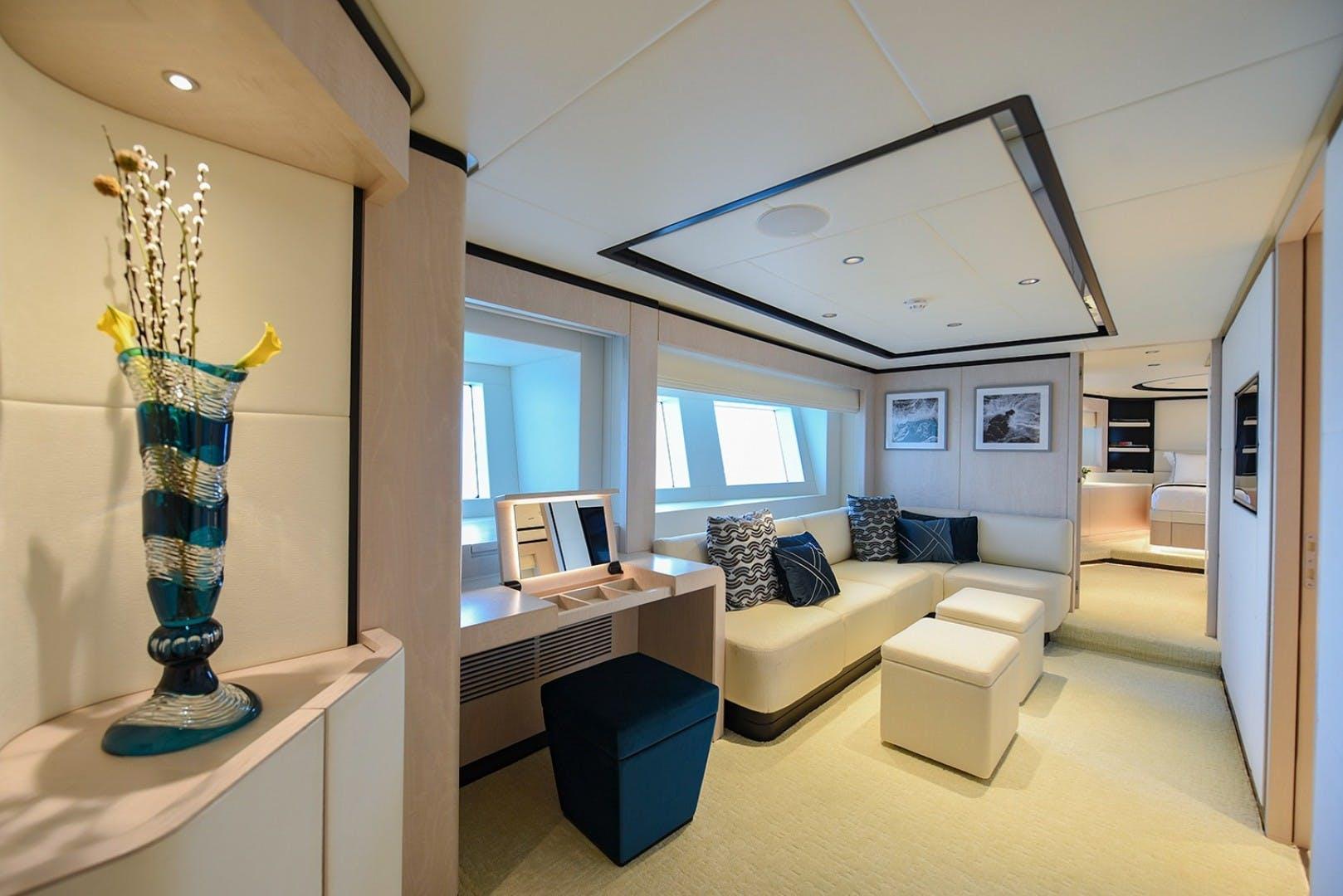 2022 Majesty Yachts 120' Raised Pilothouse MAJESTY 120 | Picture 2 of 39