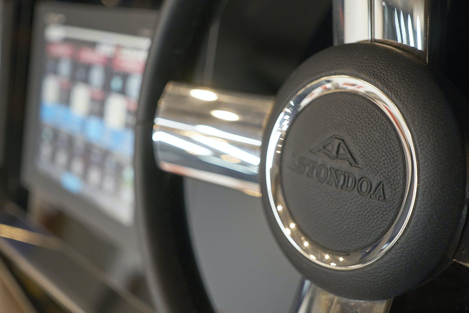 2021 Astondoa 65' 655 Coupe   | Picture 6 of 28