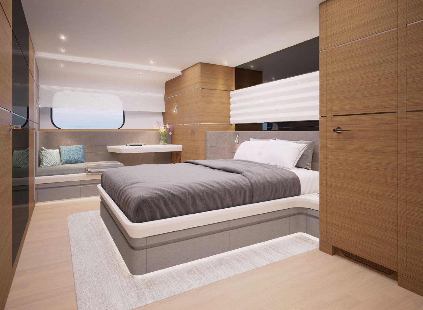 2021 CL Yachts 88' CLB88 The New CLB88 | Picture 7 of 29