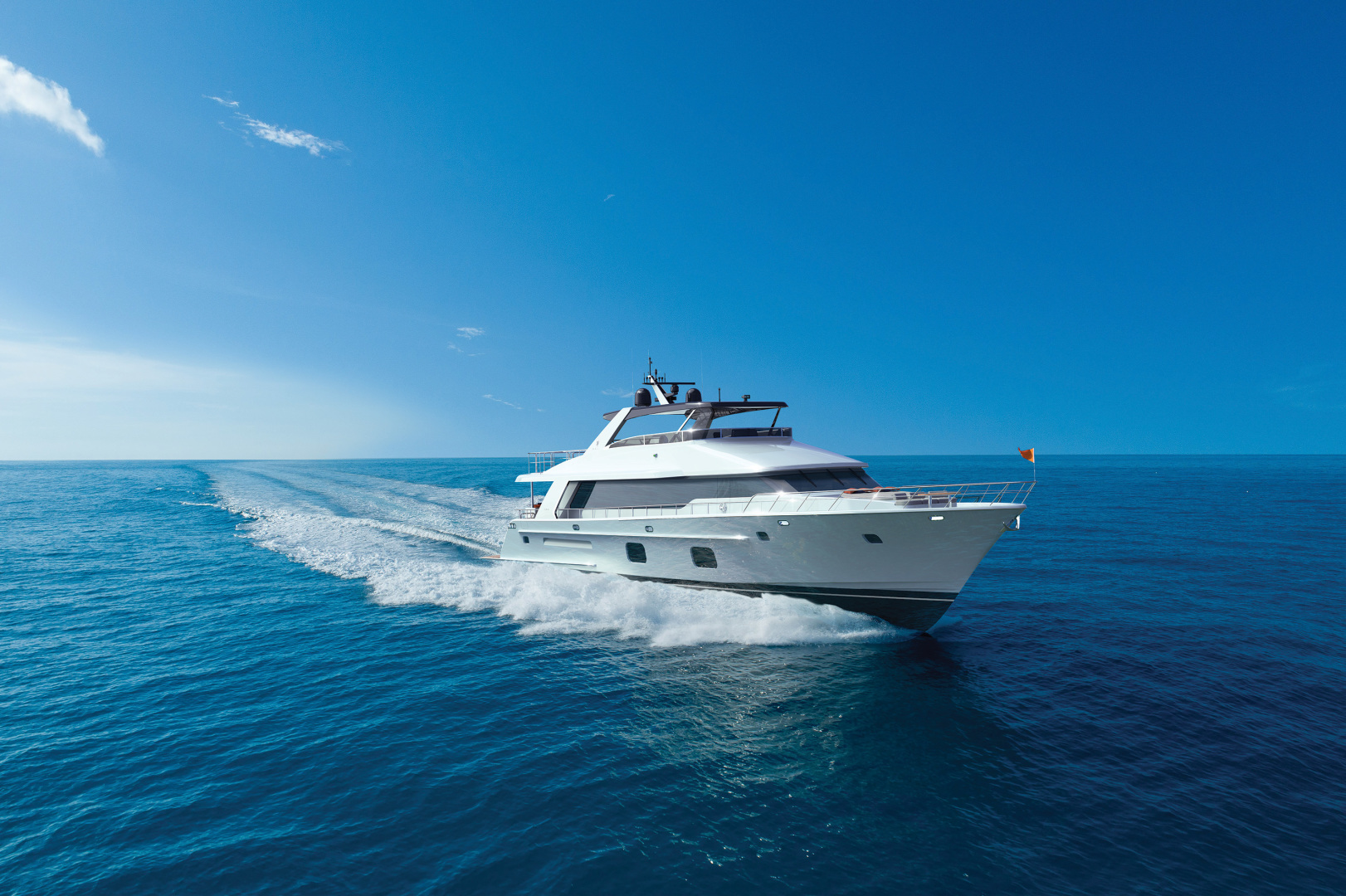 """2021 CL Yachts 88' CLB88 """"The New CLB88"""""""