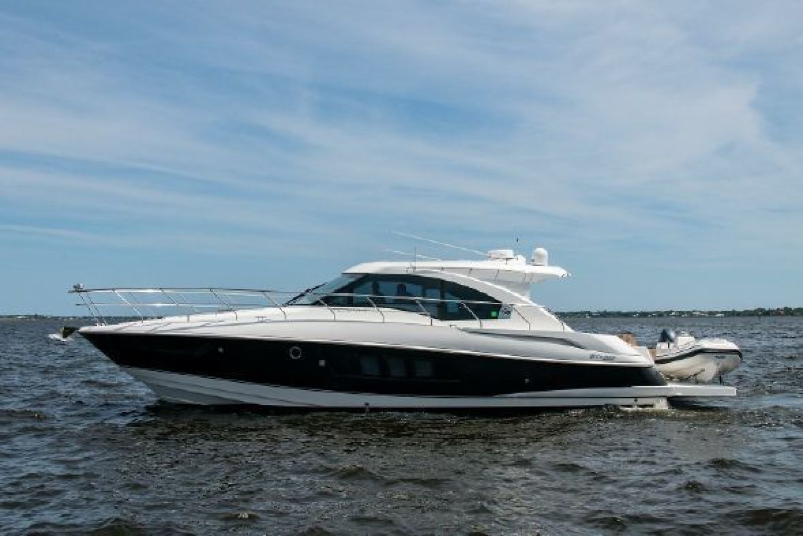 45' Cruisers Yachts 2013 45 Cantius Next Chapter
