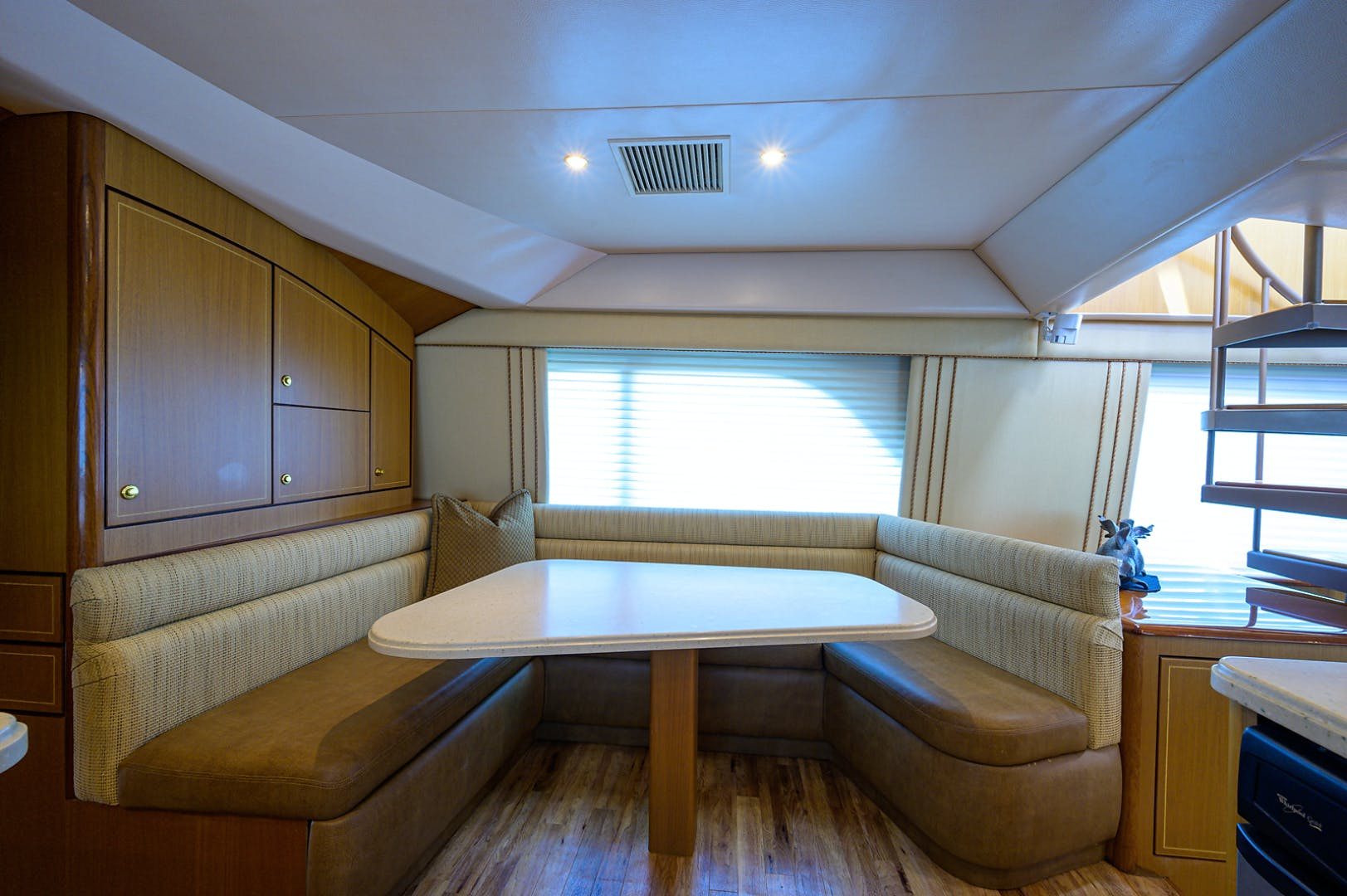2005 Ocean Yachts 65' Odyssey MISS JAN | Picture 1 of 67