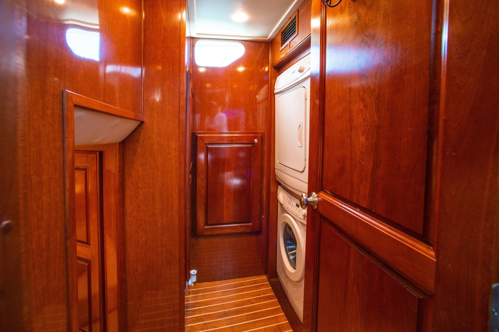 2009 Bluewater Yachts 65' 65 Motor Yacht Half Mine | Picture 2 of 50