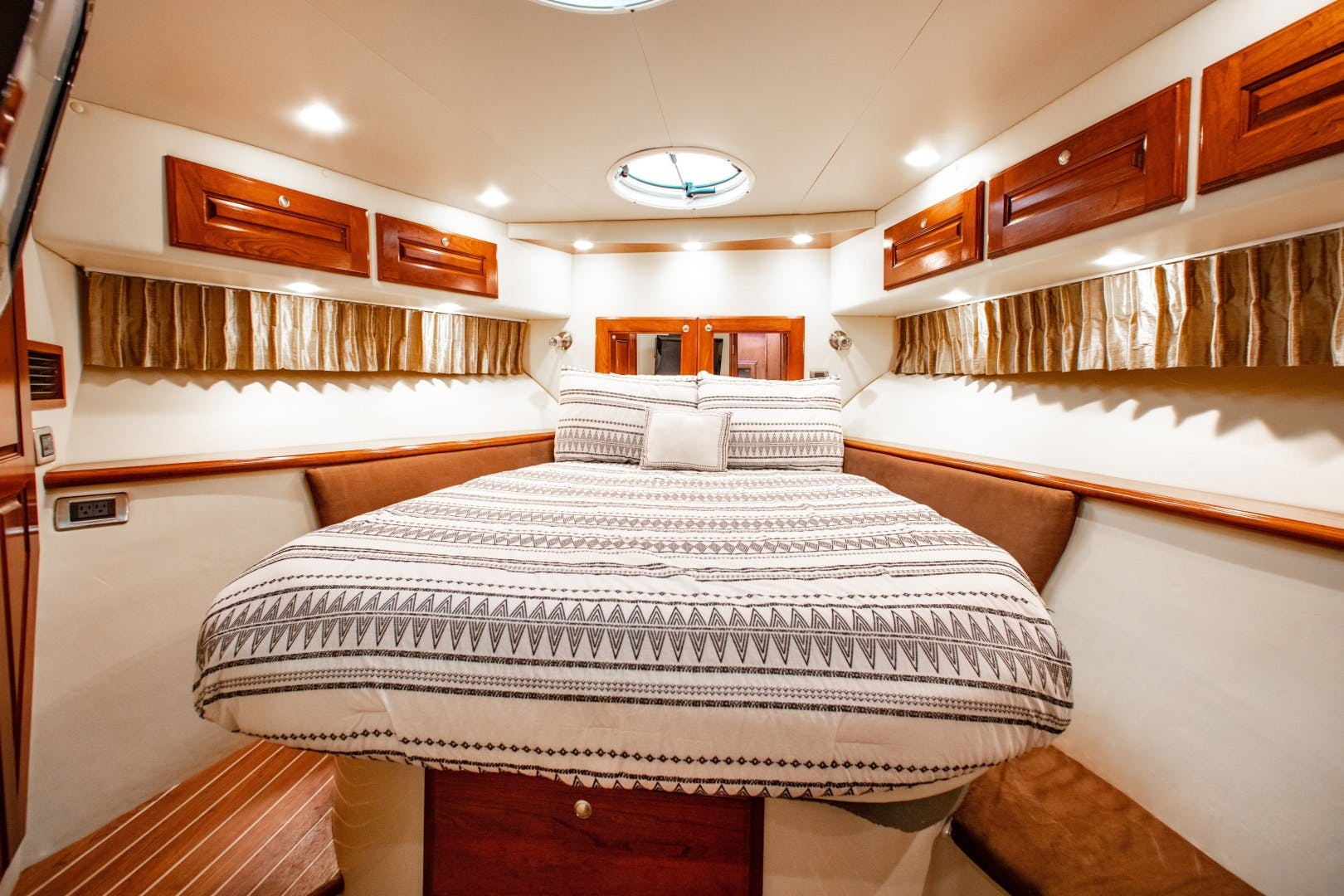 2009 Bluewater Yachts 65' 65 Motor Yacht Half Mine | Picture 1 of 46