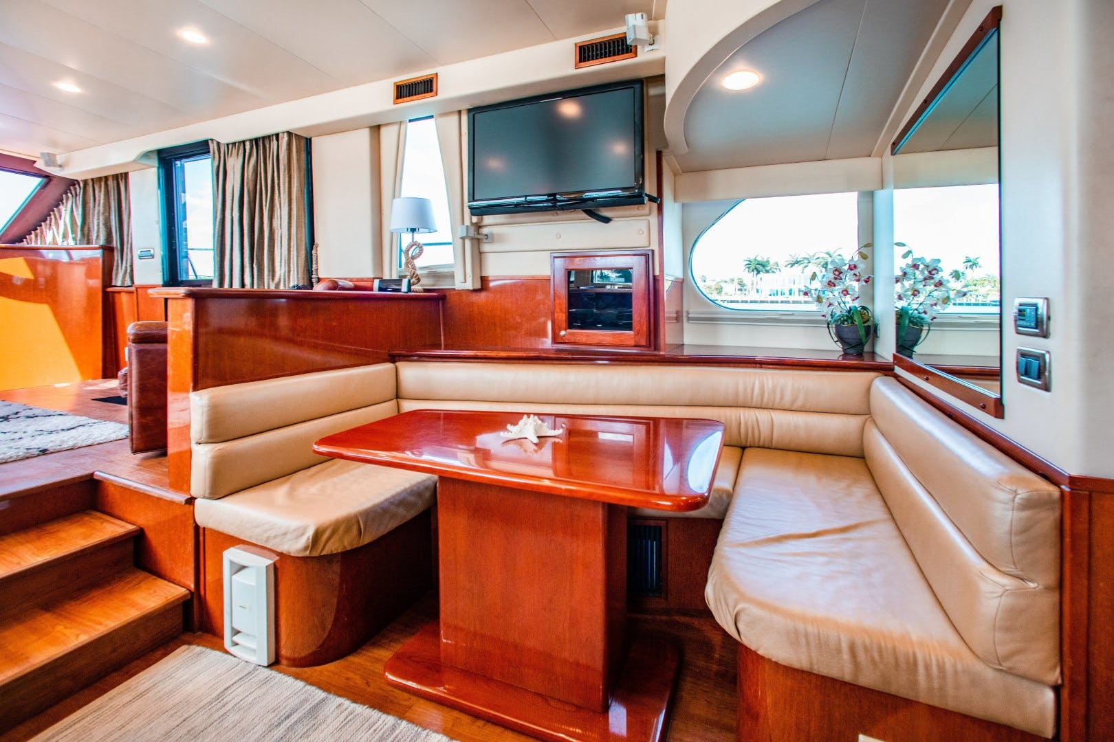 2009 Bluewater Yachts 65' 65 Motor Yacht Half Mine | Picture 4 of 50