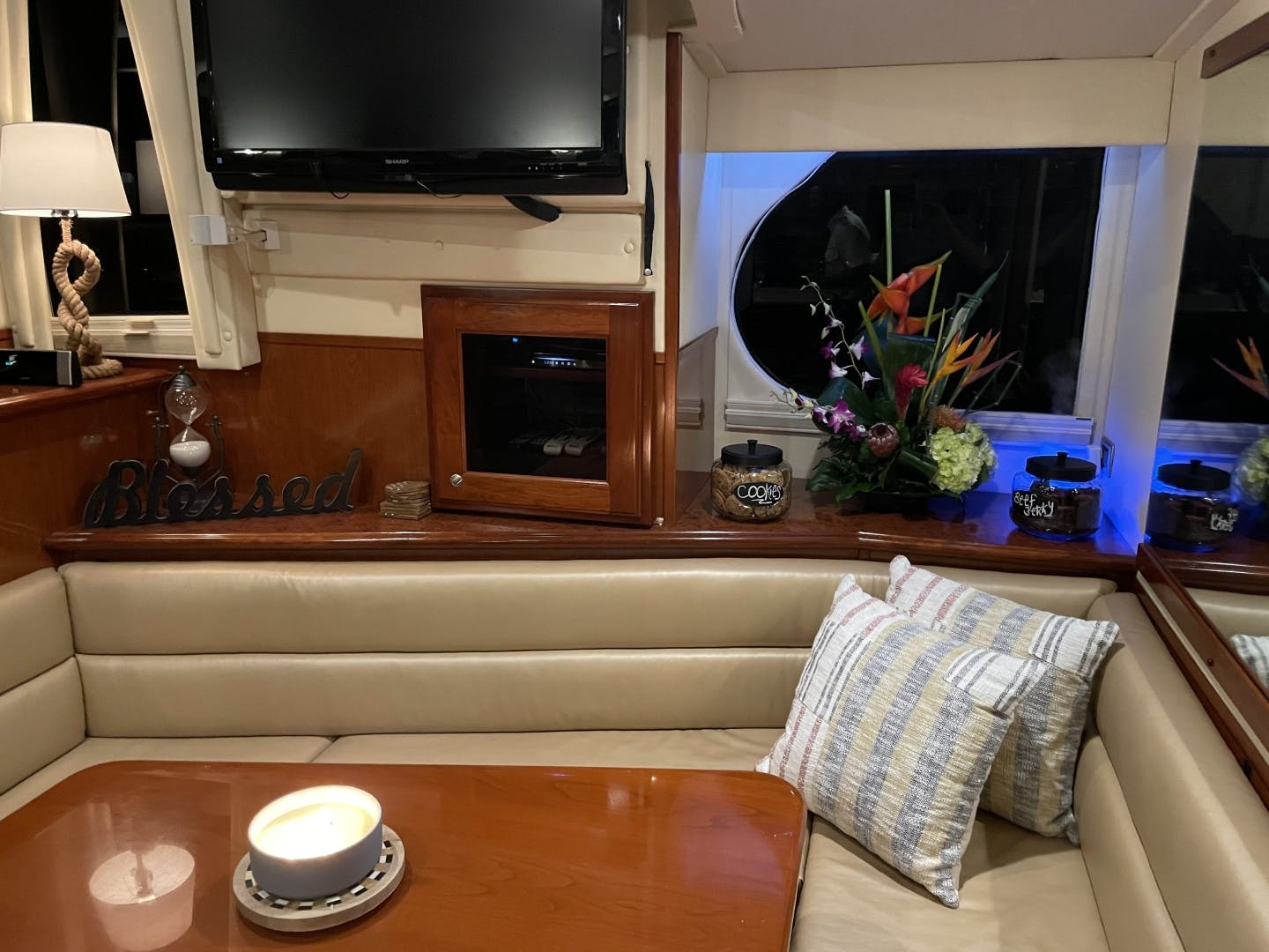 2009 Bluewater Yachts 65' 65 Motor Yacht Half Mine | Picture 3 of 50