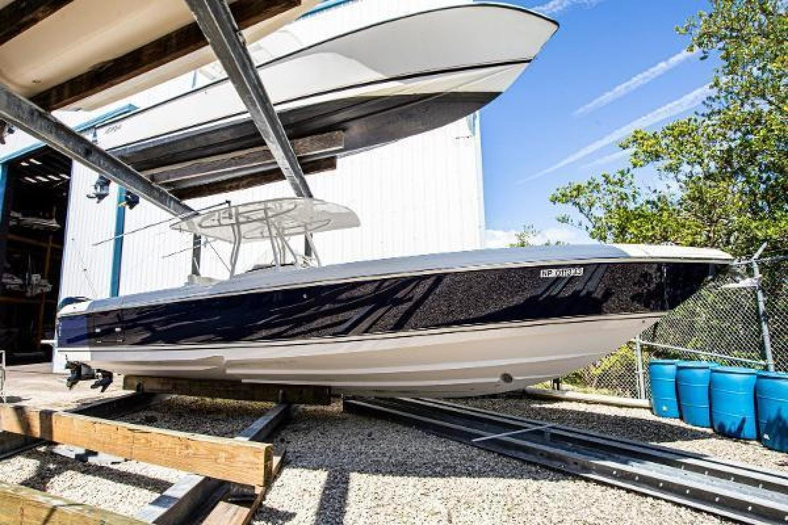 2008 Intrepid 37' 37 Open Osprey | Picture 3 of 15