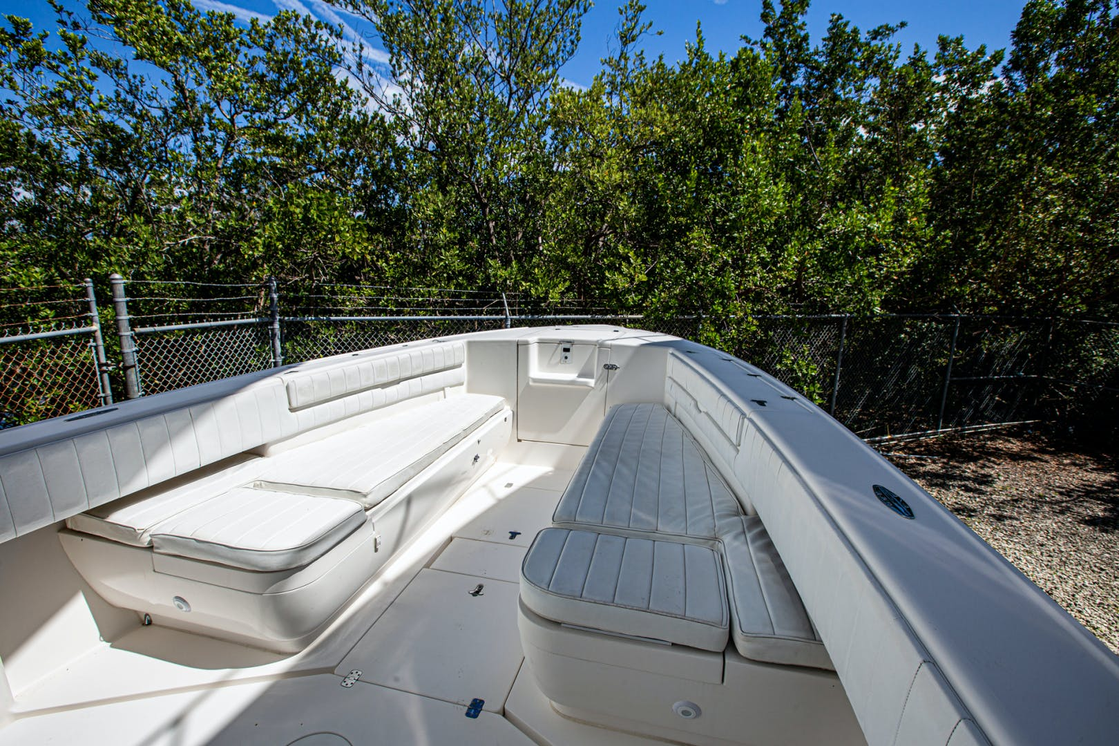 2008 Intrepid 37' 37 Open Osprey | Picture 7 of 15