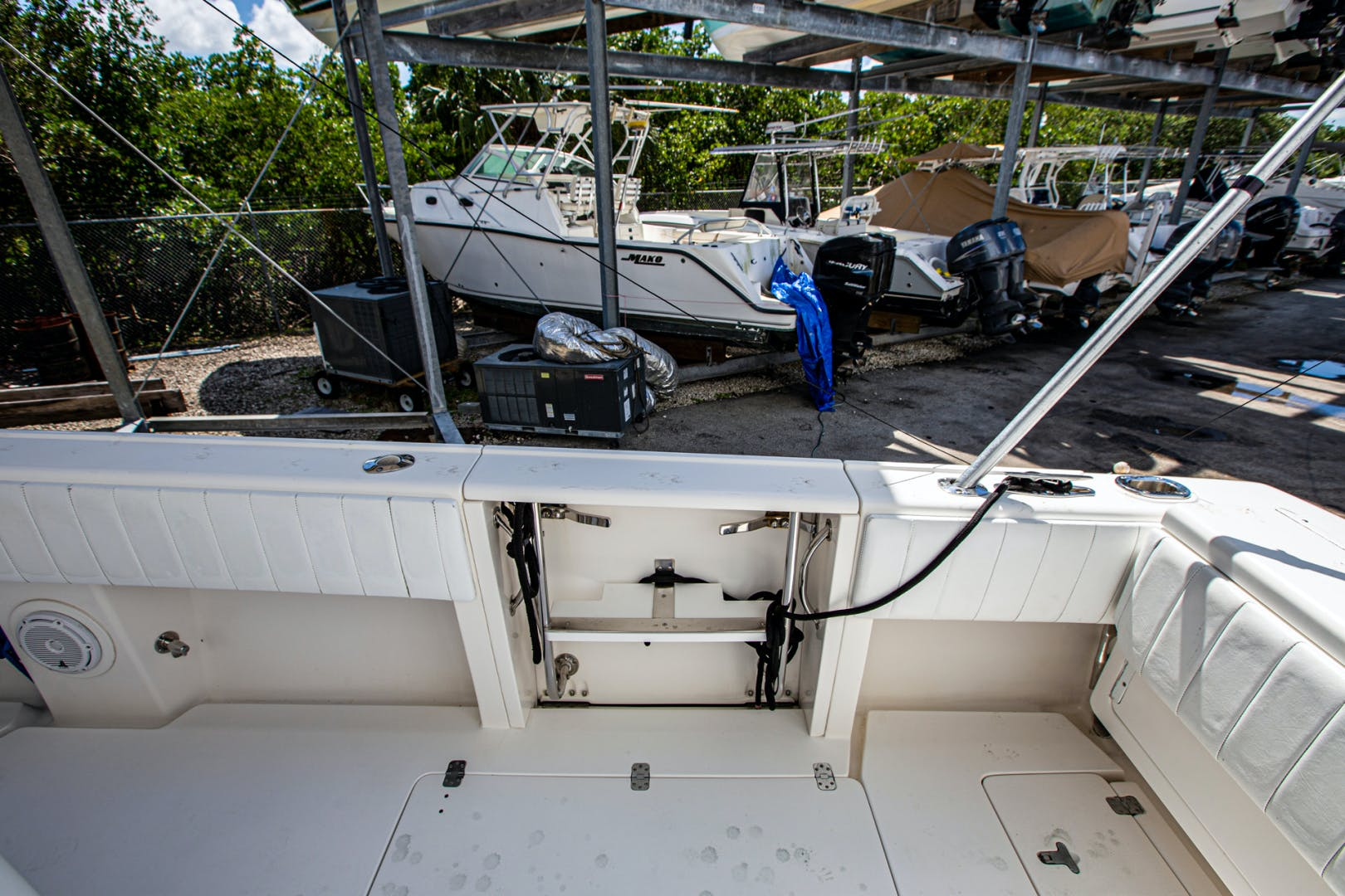 2008 Intrepid 37' 37 Open Osprey | Picture 5 of 15