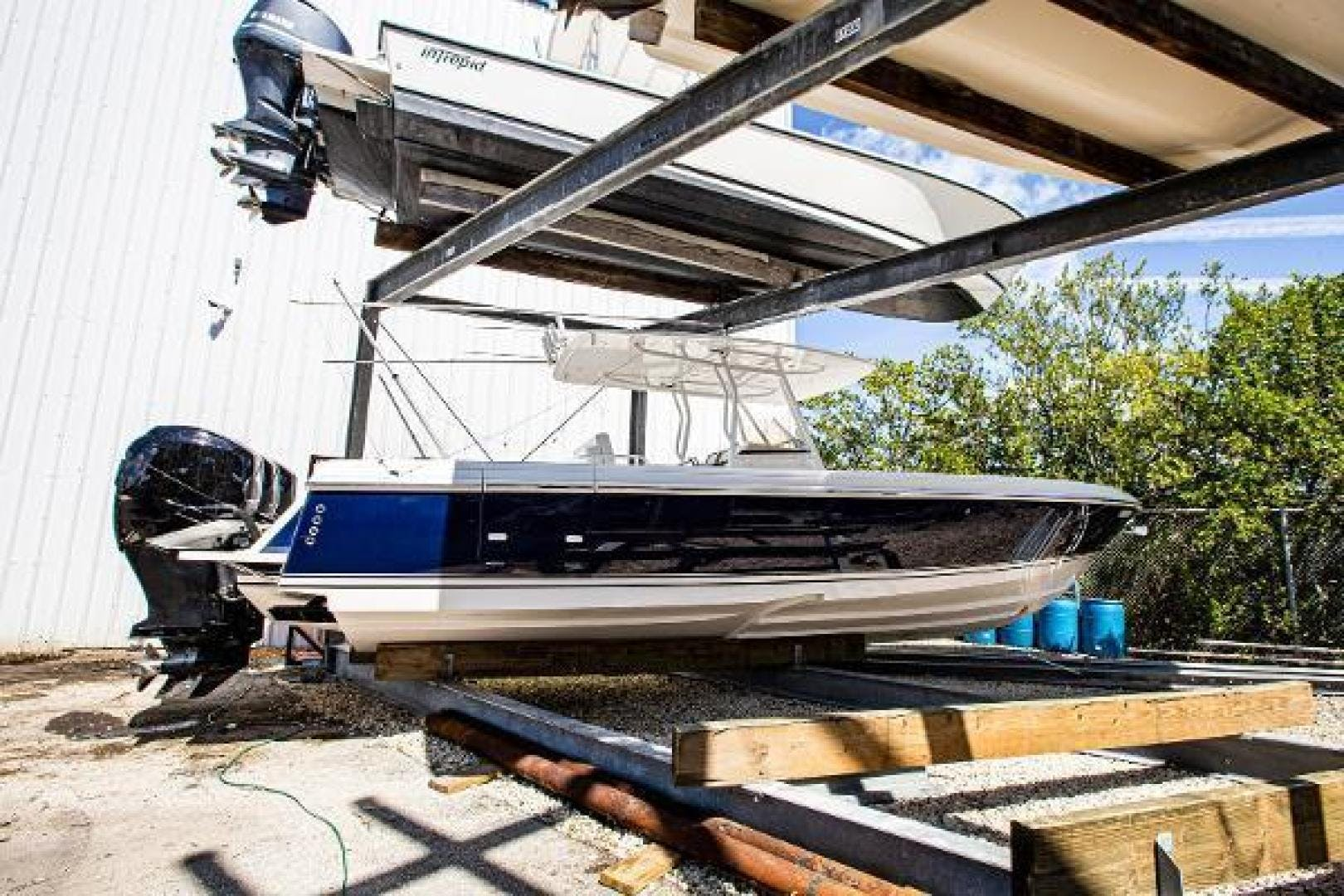 2008 Intrepid 37' 37 Open Osprey | Picture 2 of 15