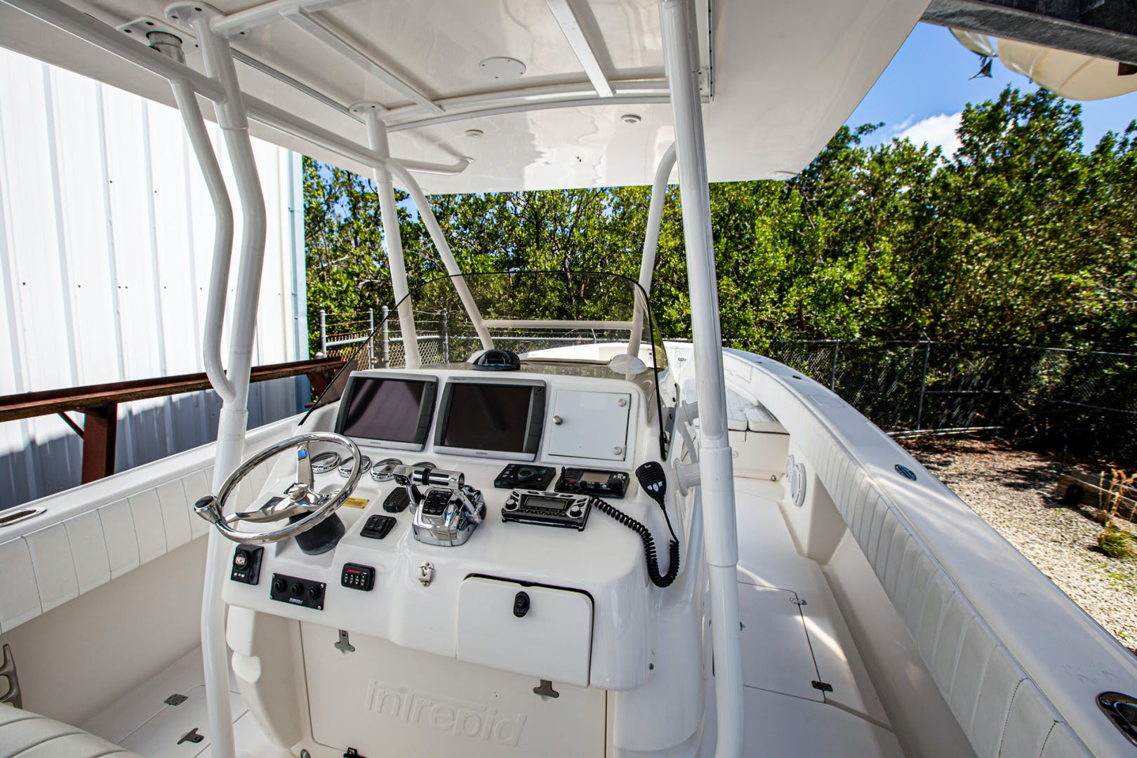 2008 Intrepid 37' 37 Open Osprey | Picture 6 of 15