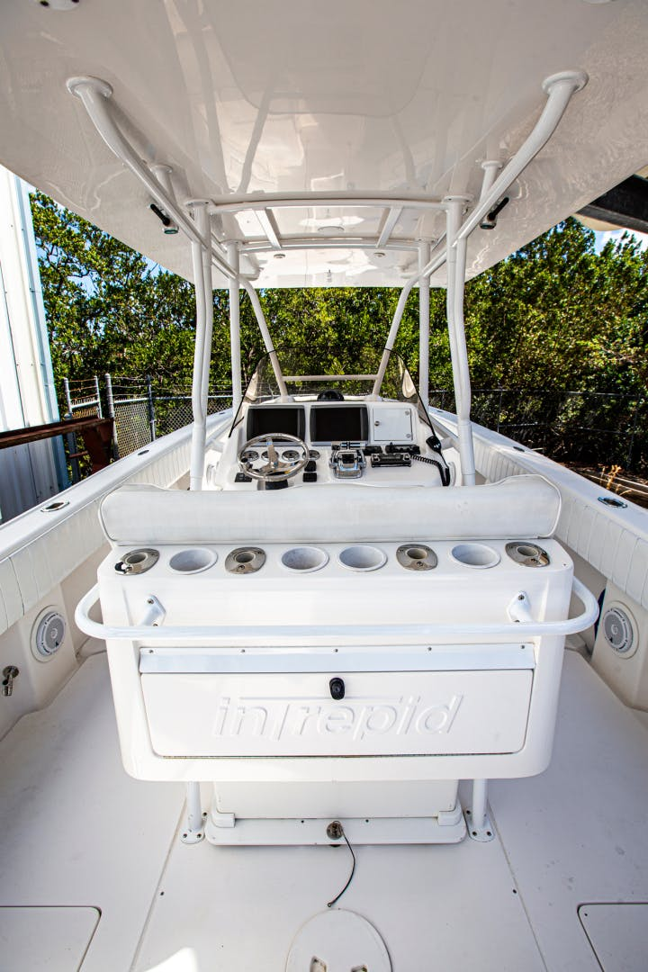 2008 Intrepid 37' 37 Open Osprey | Picture 4 of 15