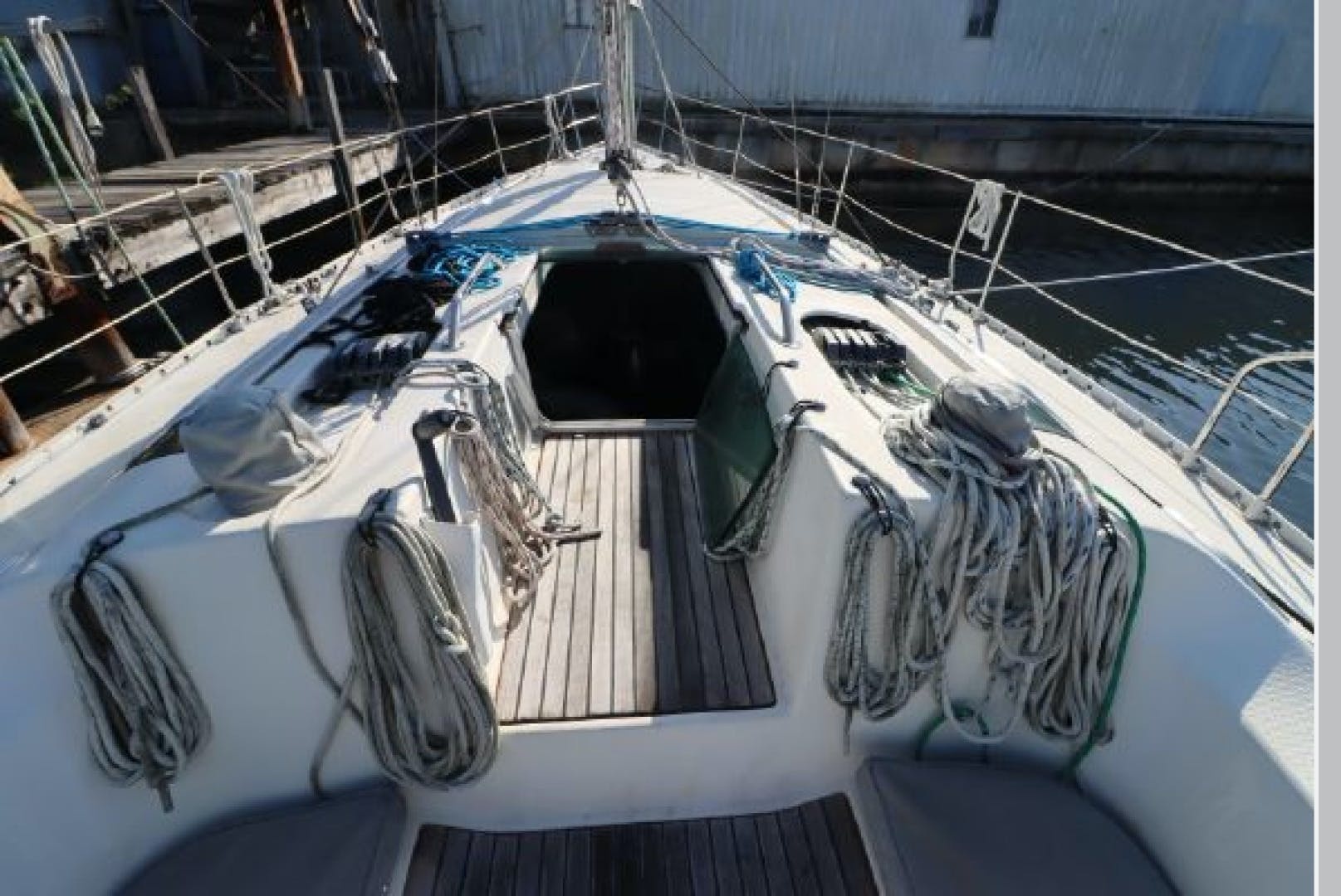 1991 Beneteau 41' First 41S5 Allons Y  | Picture 7 of 40