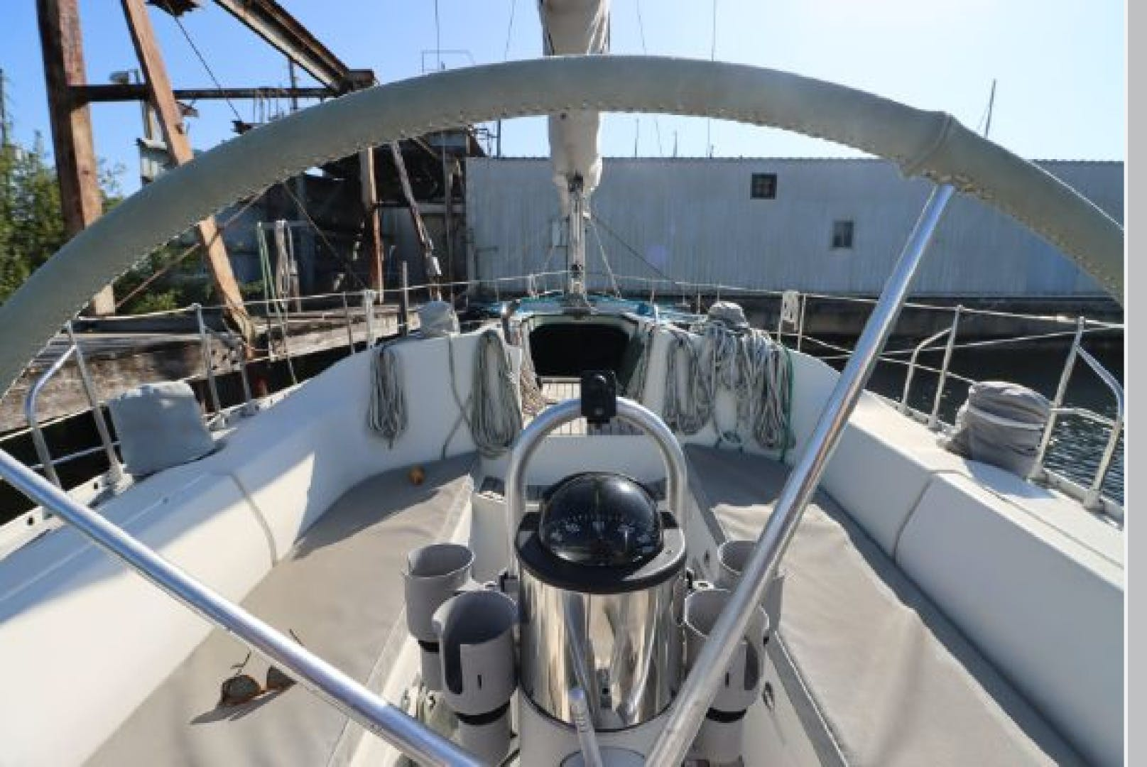 1991 Beneteau 41' First 41S5 Allons Y  | Picture 5 of 40