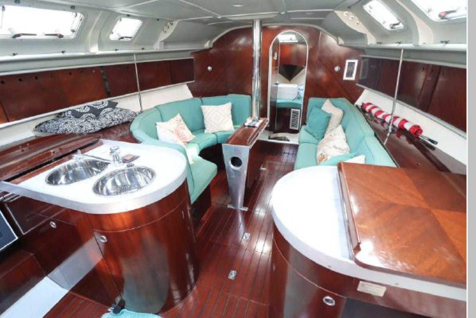 1991 Beneteau 41' First 41S5 Allons Y  | Picture 1 of 40