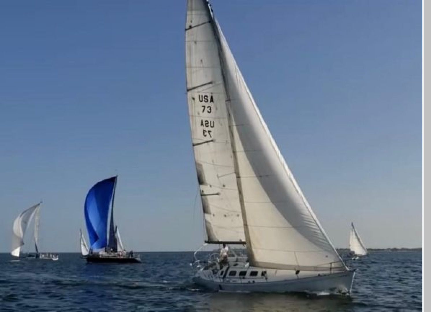 """1991 Beneteau 41' First 41S5 """"Allons Y """""""